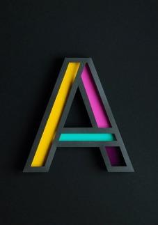 Atype by Lobulo Design